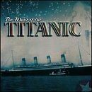 VARIOUS ARTISTS - Music of the Titanic - CD ** Brand New **