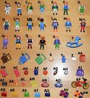 PLAYMOBIL baby infant child children kid little boy girl figure beach summer toy