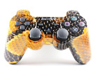 2.4GHz Wireless Bluetooth Game Controller For sony PS3 Console Game Gamepad #7