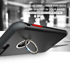 Baseus Back Protective Case Cover Delicate Magnetic Ring for iPhone 7 7plus