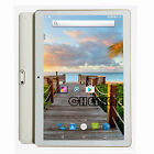 10.1 inch Octa Core 4GB RAM 32GB ROM Android6.0 SIM/4G Phone Tablet PC +PU Cover