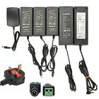 12V 2/3/5/6/8/10A Power Supply AC to DC Adapter for 5050 3528 LED Strip Light