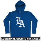 LA Gothic Los Angeles Hoodie - Hoody Men S-3XL - Gift Dodgers Lakers Chargers $45.99 USD on eBay