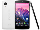 "4.95"" LG Nexus 5 D820 4G LTE 16GB 8MP Quad-core WIFI Unlocked Android Smartphone"