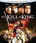 To Kill a King (Blu-ray Disc, 2008)