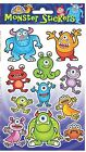 Monster Stickers - Party Bag Fillers