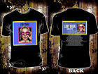 Black T Shirt Lady Gaga Joanne Tour 2017 TOP Selling A103 Best Product