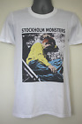 Stockholm Monsters T-shirt the wake comsat angels the sound northside pastels