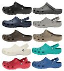 Внешний вид - Crocs Classic Clog 10001 Men's Women's Clogs Unisex 4 5 6 7 8 9 10 11 12 13 14