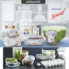 Lock & Lock Food Storage Container Bottle Series / Airtight container 23types
