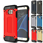 Luxury Silicone Shockproof Defender Back Case Cover For Samsung Galaxy Note 5 4