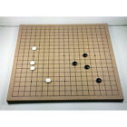 Baduk Go Board Game WeiQi Xiangqi Chinese Chess Game Set Wooden Foldable Korea
