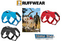 Ruffwear Gear New Web Master Dog Harness Reflective Outdoor Hiking Multi-Use