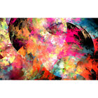 Stretched Canvas Ready to Hang Fine Art Wall Print Painting Studio Boheme