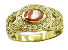 Multi Gold Plated Ring personable Multi supplies AU K,M,O,Q