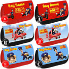 POSTMAN PAT Personalised Pencil Case Any Name Text School Kids DS Bag Pouch Gift