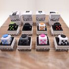 2017 US Style Magic Fidget Cube Toy Girls Boys Adults Child Gift Stress Relief
