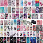 For Samsung Galaxy J3 A3 A5 2017 Wallet Leather Case Flip Stand Phone Case Cover