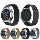 Magnetic Milanese Loop Band for Samsung Watch 3 45 46mm Gear S3 Classic Frontier