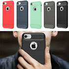Slim Hybrid Shockproof Rugged Protective Case Cover For iPhone SE 6 6s 7 Plus