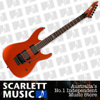 ESP LTD M-400 Burnt Orange Electric Guitar M400 M 400 *NEW* - Save $220.