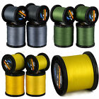 2000M Meters Super Strong 4 strands PE Dyneema Spectra braided Sea Fishing Line