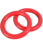 Child Sound Gymnastics Rings Kindergarten Fitness Equipment Training Ring Toy