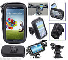 Waterproof Bike Bicycle Mount Holder Phone Cover iPhone, Samsung, LG, iPod,Other