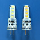 10pcs G4 Bi-Pin 18 4014 SMD LED Light Bulb AC/DC 12V 24V Crystal Lamp 2700-6500K