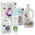 Eco Egg. Laundry Egg Multi Saver Packs. Natural Economical Hypoallergenic.
