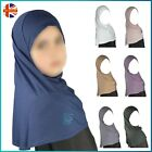 Al Amira Children Hijab Girls Scarf Muslim islamic Headscarf instant Kids Prayer