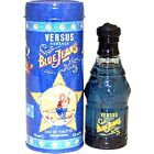 Blue Jeans Versace Cologne Perfume For Men 2.5 oz Edt Spray Brand NEW IN BOX