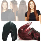 "16""-30"" Halo Remy Invisible Wire Human Hair Extensions Hidden Handband Real Hair"
