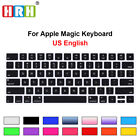 US Keyboard Cover Silicone Protector For Apple Magic Keyboard A1644 2015Released