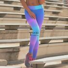 New Fashion Women YOGA Gym Sports Running Pants Leggings Fitness Trousers TXSU