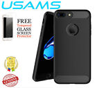 Iphone 7 & 7 plus neo hybrid phone case Usams 360 protection armor for Apple