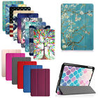 """For New 5th iPad 9.7"""" 2017 Case Ultra Slim Lightweight Smart Shell Stand Cover"""