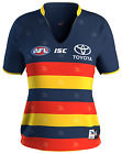 Adelaide Crows 2017 Home Guernsey Men's, Ladies & Kids Sizes Available AFL ISC