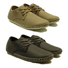 MENS NEW FORMAL CASUAL SHOES NICHOLAS DEAKINS IN BROWN BEIGE COLOURS SIZE 6-12