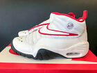Nike Air Shake Ndestrukt Dennis Rodman 001-Black 100-White Red 880869