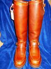 CHIPPEWA USA BISON SNAKE PROOF HUNTING RIDING BOOTS MENS 9B WOMENS 10.5 MED