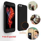 Anti Gravity Nano Suction Phone Case Stick Hold Cover For iPhone Samsung Goat