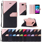 Fashion Wallet Cover Leather Case & Hand Rope for Samsung Galaxy A5 2016 A510