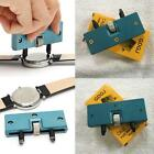 Easy Use Rectangle Watch Back Case Cover Opener Remover Wrench Repair Watch Tool