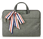 Notebook Handle Case Sleeve Laptop PC Totebag Carrying Pouch 11 12 13 14 15 inch
