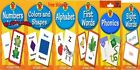 Flash Cards Kids Educational Early Learning Brighter Child Practice Numbers Kid
