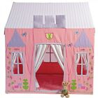 Fabric Pink Princess Fairy Castle Children's Playhouse / Play Tent / Wendy House
