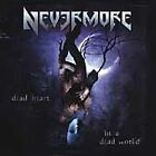 Dead Heart in a Dead World by Nevermore (CD, Oct-2000, Century Media (USA))