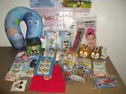 DISNEY PRODUCTS ~ HATS ~ TEA TOWELS ~ TOYS ~ FIGURES ~ CARD GAMES