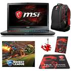 MSI GP72X GP72VRX Leopard 17.3-Inch (120Hz) GTX 1050 1050Ti 1060 Gaming Laptop